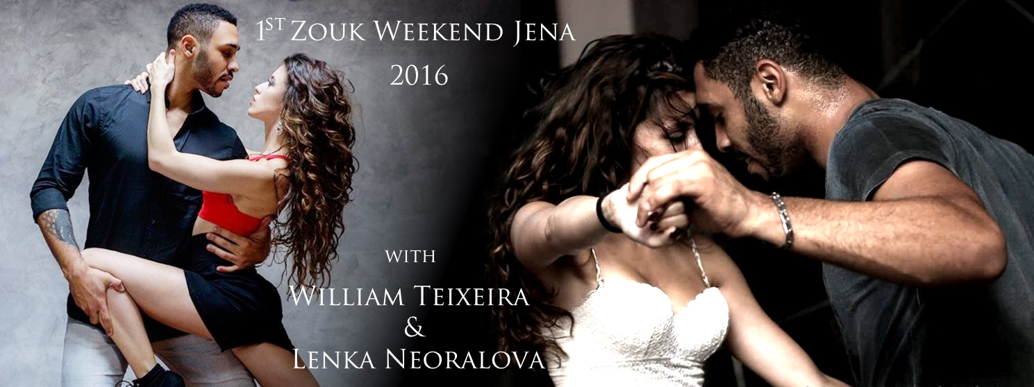 1. Zouk Weekend Jena 2016