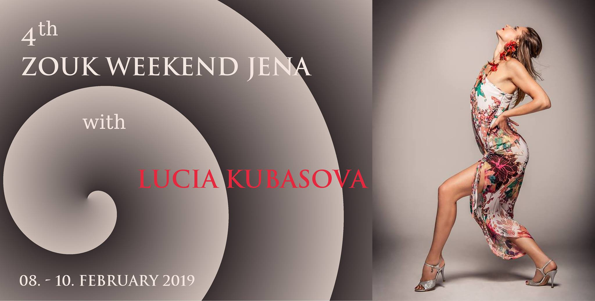 4. Zouk Weekend Jena 2019