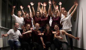 Zouk Dance Group